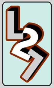 Links2Learning Logo